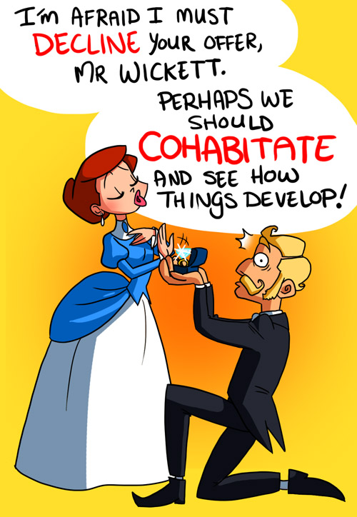 cohabitate ii